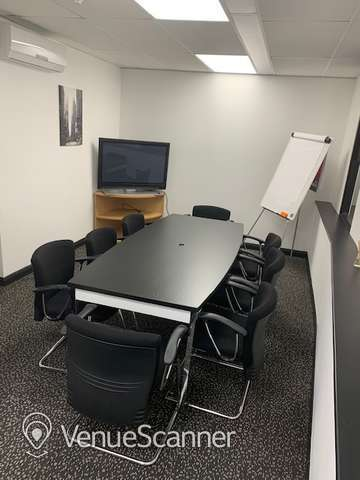 Hire Library Meeting Room
