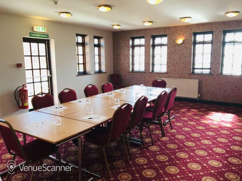 Hire The Quality Hotel Coventry Stonebridge Suite