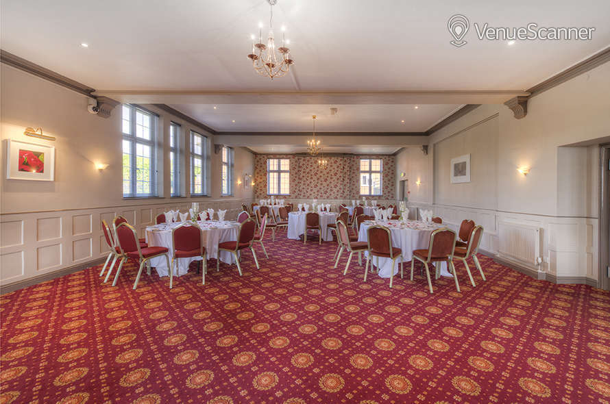 Hire The Quality Hotel Coventry Stonebridge Suite 3