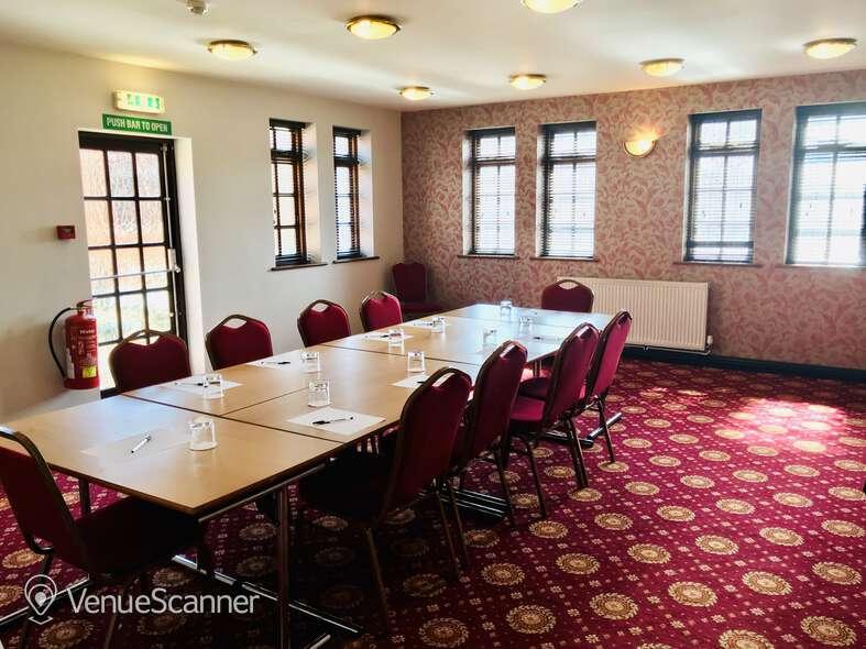 Hire The Quality Hotel Coventry Stonebridge Suite 1