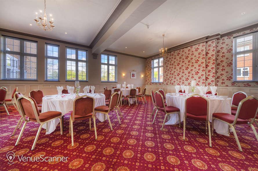 Hire The Quality Hotel Coventry Stonebridge Suite 2