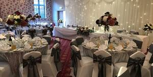 The Quality Hotel Coventry, Manor Suite