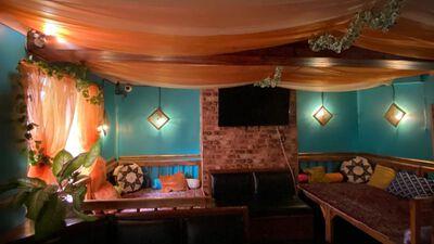 Kadas Lounge Private Hire, Kadas Lounge
