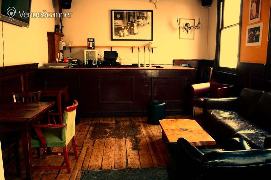 Hire Star of Bethnal Green Function Room 2