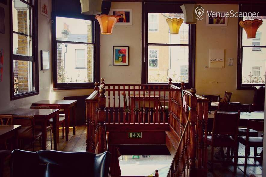 Hire Star of Bethnal Green Function Room 3