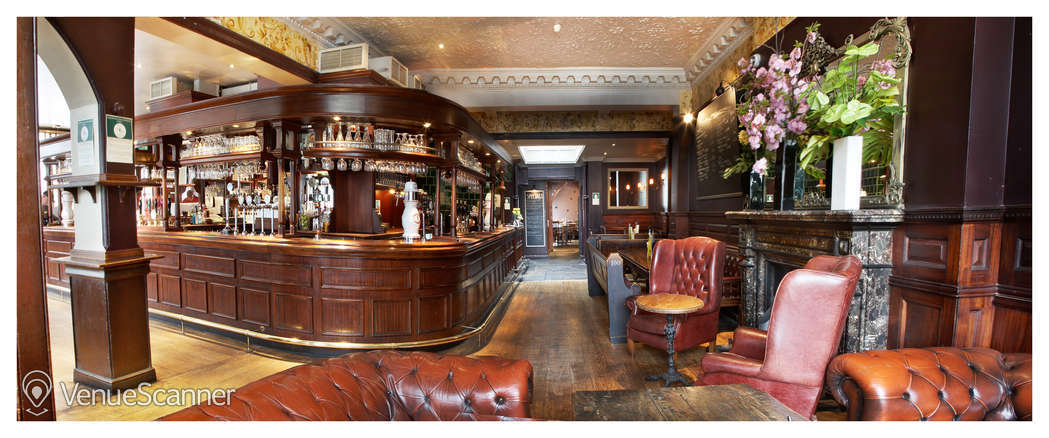 Hire The White Horse On Parsons Green White Horse Parsons Green 6
