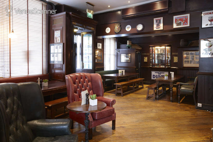 Hire The White Horse On Parsons Green White Horse Parsons Green 1
