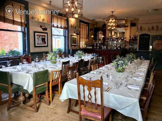 Hire The White Horse On Parsons Green White Horse Parsons Green