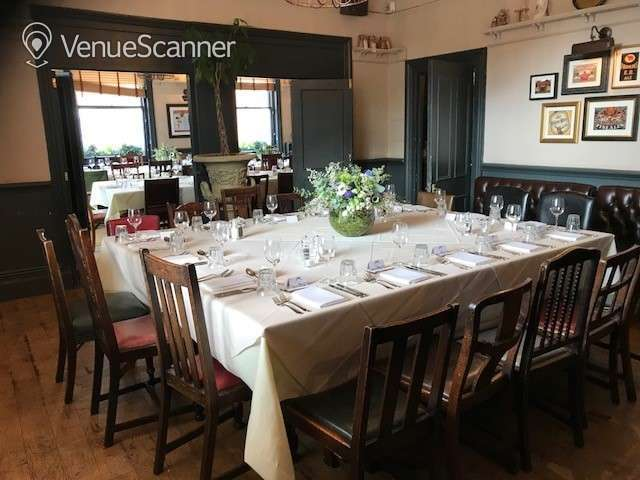 Hire The White Horse On Parsons Green White Horse Parsons Green 4