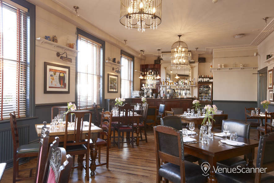 Hire The White Horse On Parsons Green White Horse Parsons Green 2