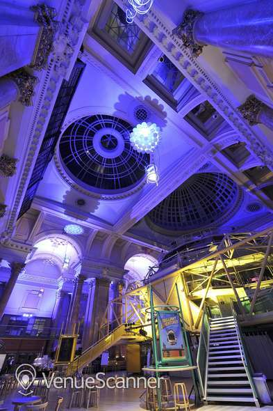 Hire Royal Exchange Theatre Great Hall 1