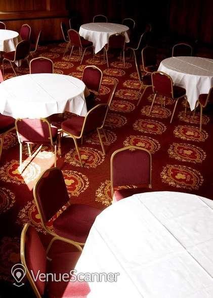 Hire Lancastrian Suite Northumbrian Suite 6