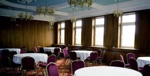 Lancastrian Suite, Boardroom 7