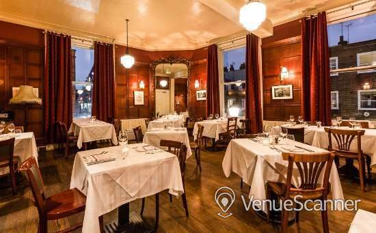 Hire The Chelsea Pig Pub The Drawing Room (Functions)