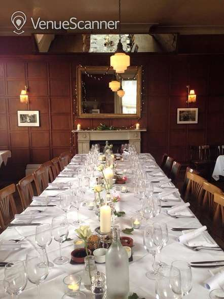 Hire The Chelsea Pig Pub The Drawing Room (Functions) 1
