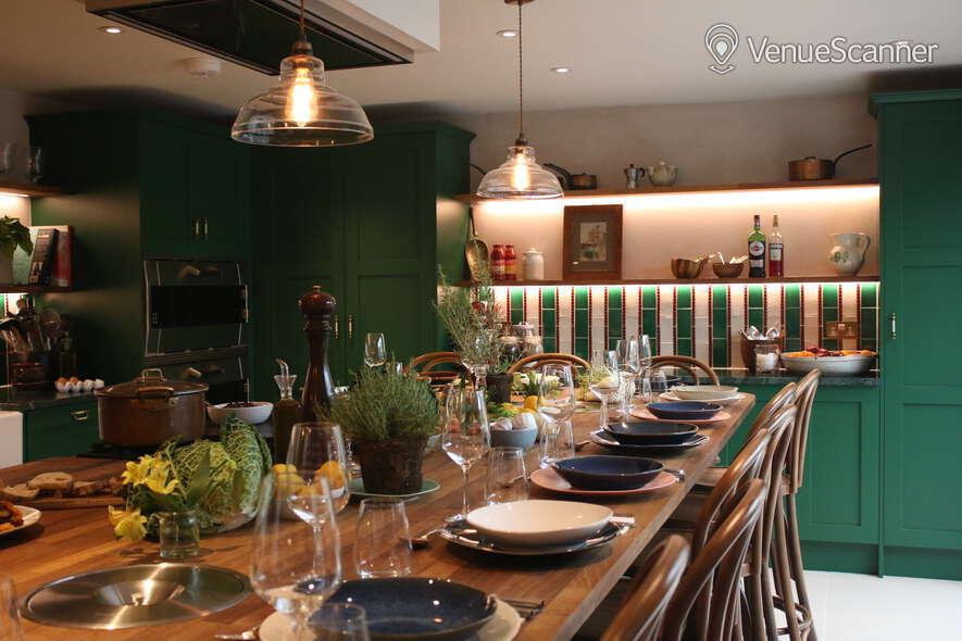 Hire Enrica Rocca Cookery School  Enrica Rocca Cookery School  7