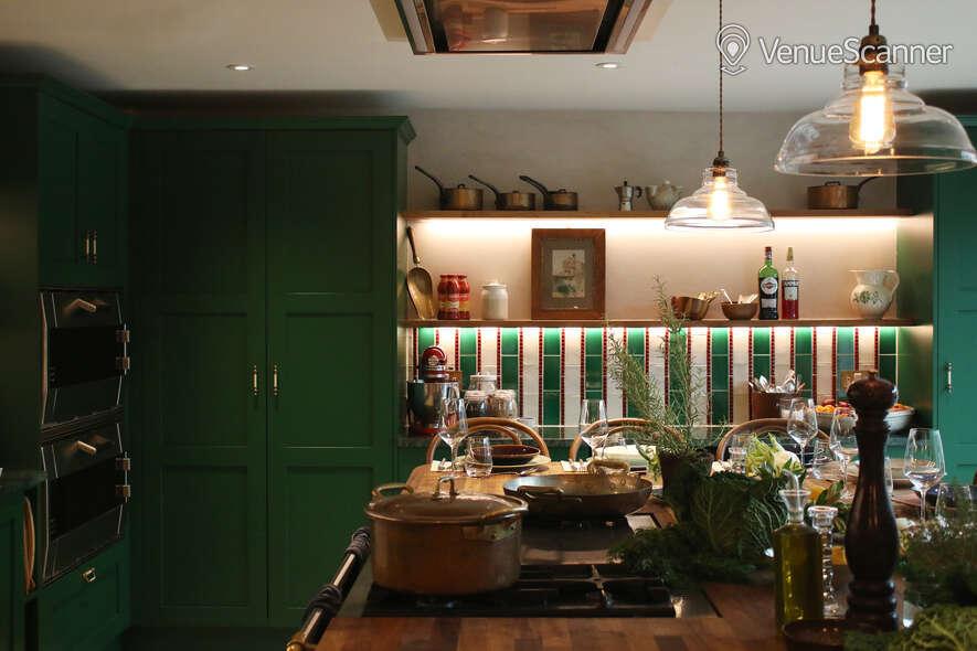 Hire Enrica Rocca Cookery School  Enrica Rocca Cookery School