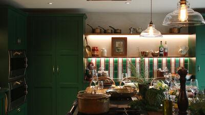 Enrica Rocca Cookery School , Enrica Rocca Cookery School