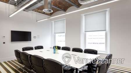 Hire The Office Group 19 Eastbourne Terrace 11