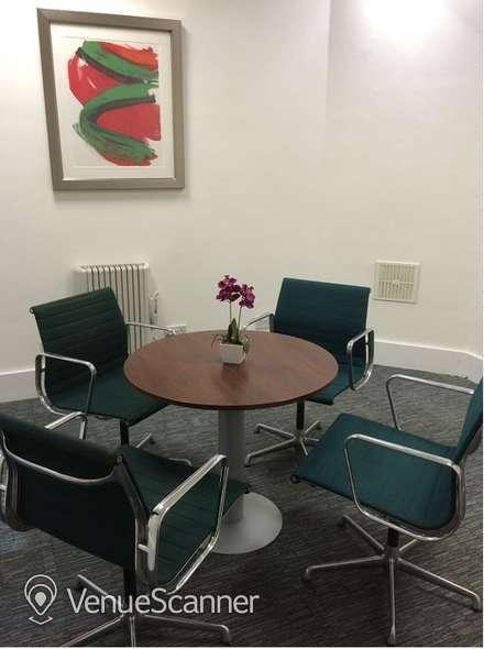 Hire The Argyll Club 28 Grosvenor Street Meeting Room