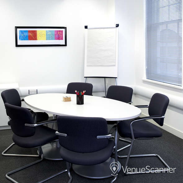 Hire Sport Resolutions Meeting Room 1 2