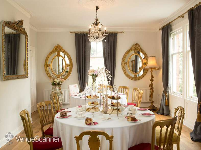 Hire Maryville House Exclusive Hire