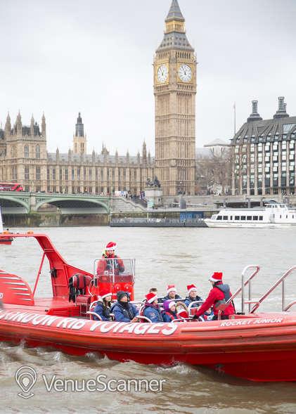 Hire Thames Rockets Thames Thriller