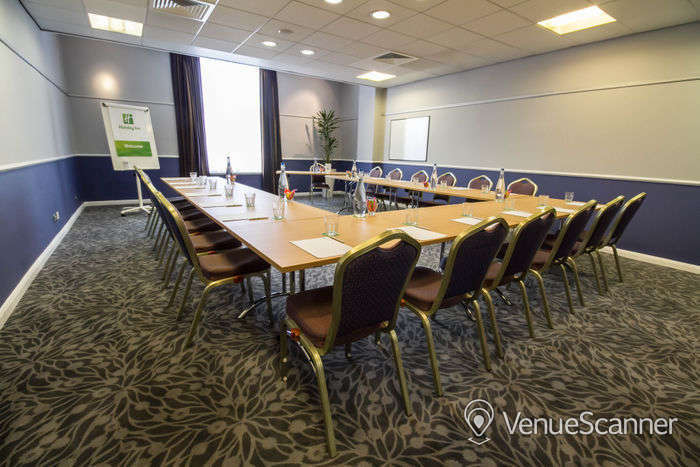 Hire Holiday Inn Liverpool City Centre New York Suite