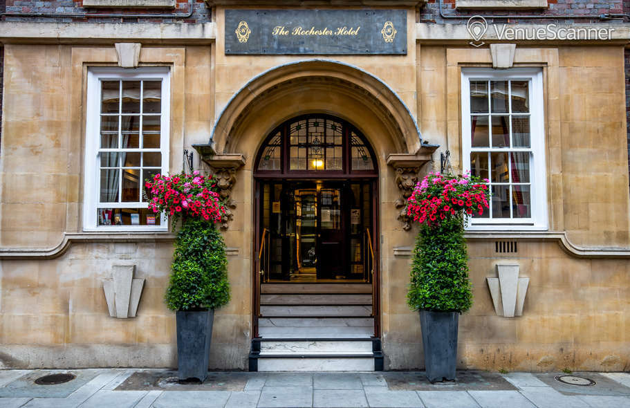 Hire Rochester Hotel By Blue Orchid Rochester Suite 4
