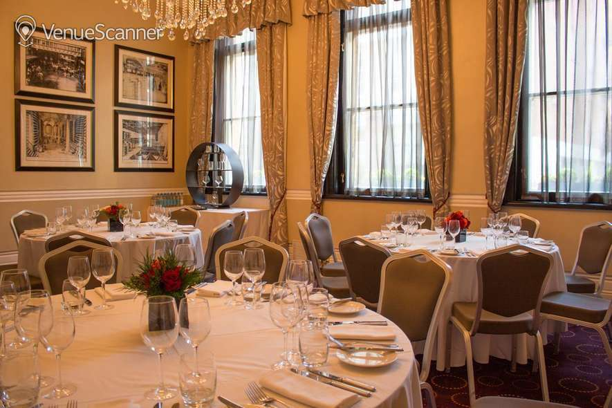 Hire Chiswell Street Dining Rooms The Melville Room