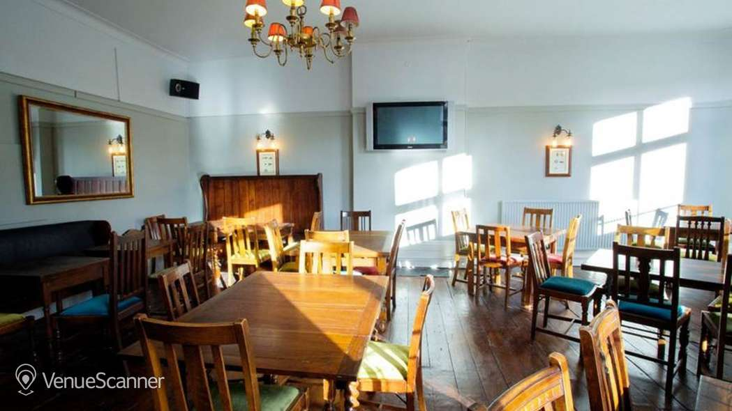 Hire The Ship Upstairs Function Room 6
