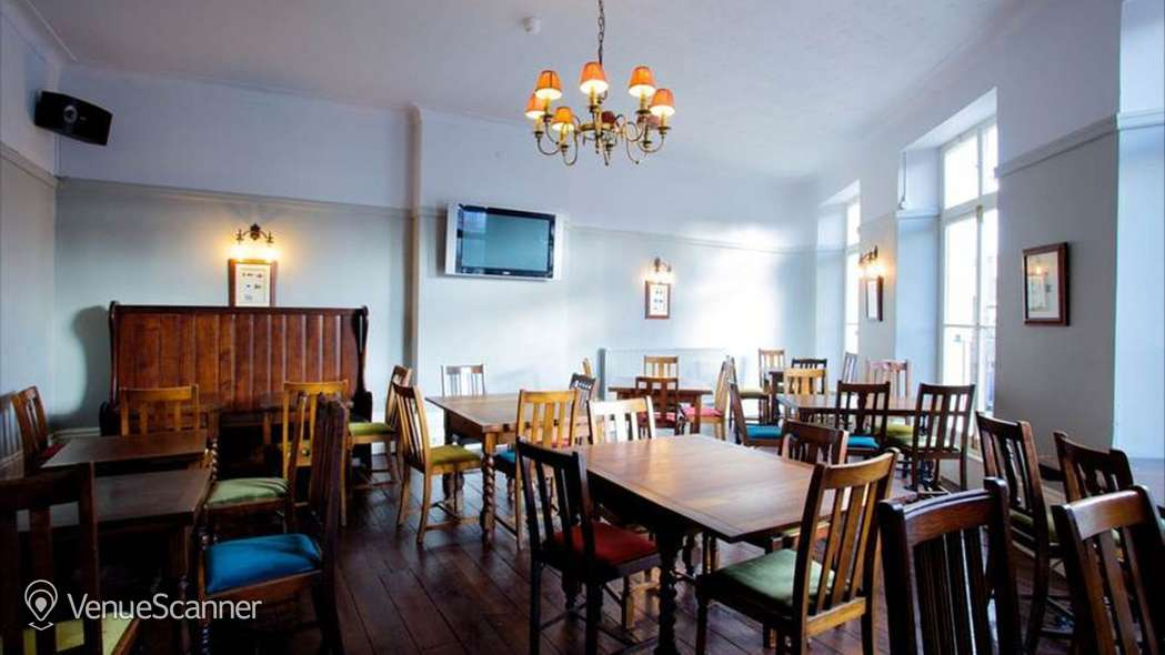 Hire The Ship Upstairs Function Room 5