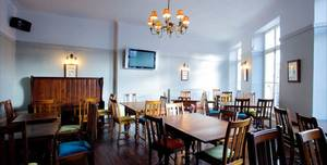 The Ship, Upstairs Function Room