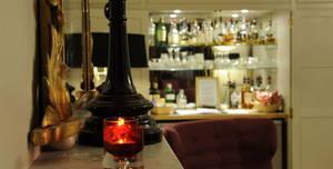 Brooks Hotel Edinburgh, Brooks Hotel Edinburgh Meeting Room