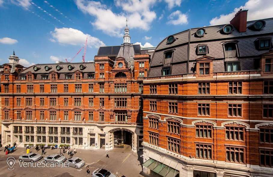 Hire Andaz London Liverpool Street Andaz Studio 4