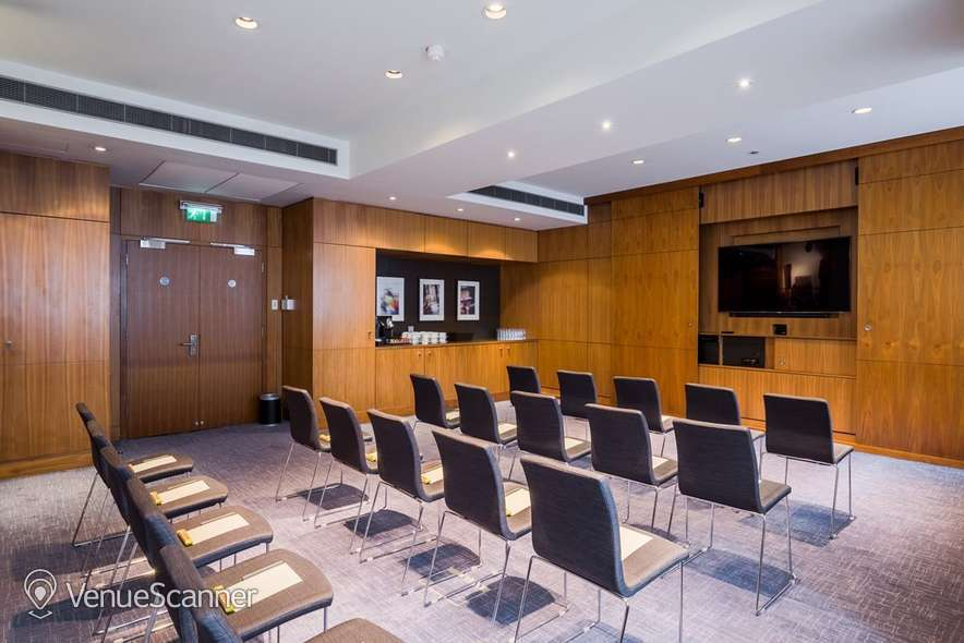 Hire Andaz London Liverpool Street Moorgate Suite 2