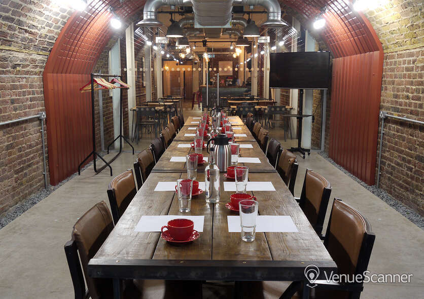 Hire SAMA Bankside Private Dining Room 2