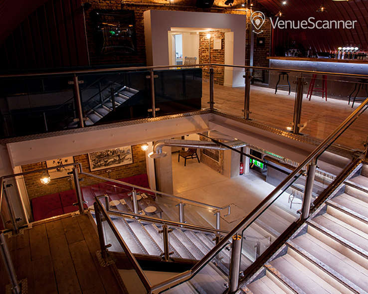 Hire Sama Bankside Entire Venue Exclusive Hire 4