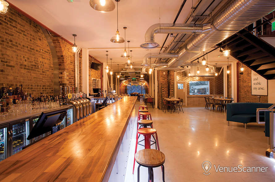 Hire Sama Bankside Entire Venue Exclusive Hire 7