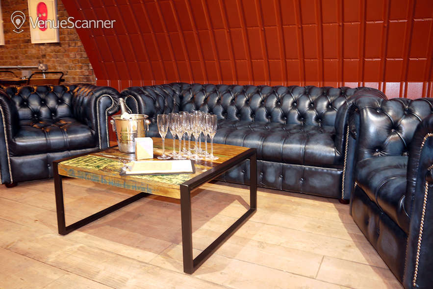 Hire Sama Bankside Entire Venue Exclusive Hire 12