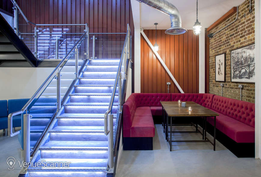 Hire Sama Bankside Entire Venue Exclusive Hire 3
