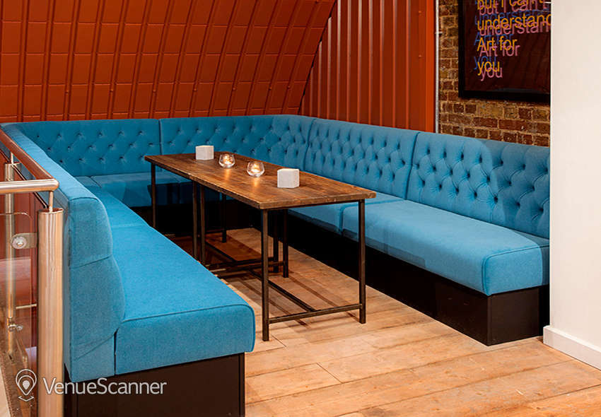 Hire Sama Bankside Entire Venue Exclusive Hire 11
