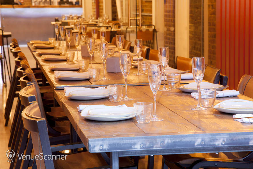 Hire SAMA Bankside Private Dining Room 1