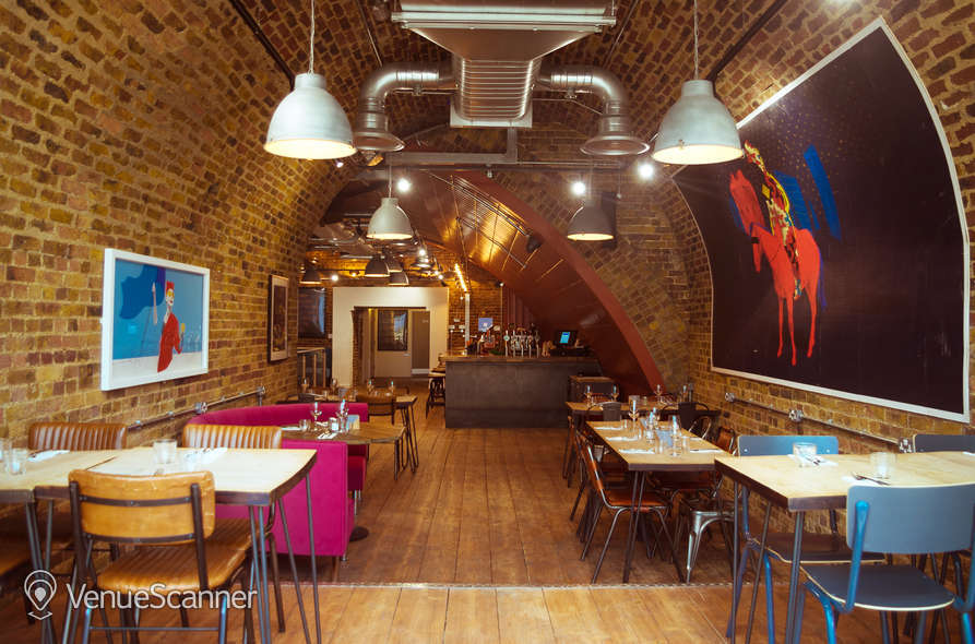 Hire Sama Bankside Entire Venue Exclusive Hire 10