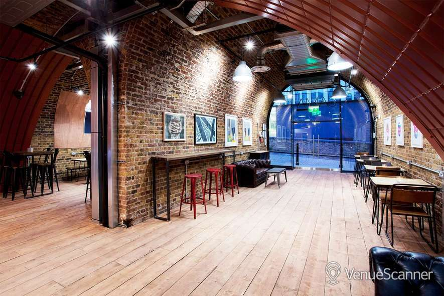 Hire Sama Bankside Entire Venue Exclusive Hire 8