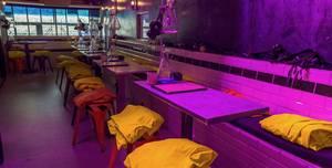 Hackney Funhouse, The RV Private Hire