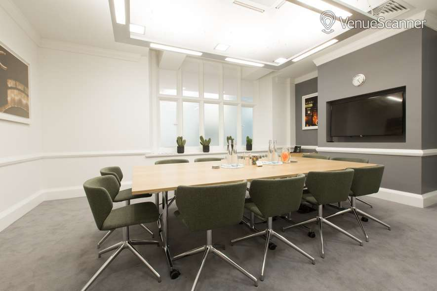 Hire The Office Group Green Park House The Boardroom