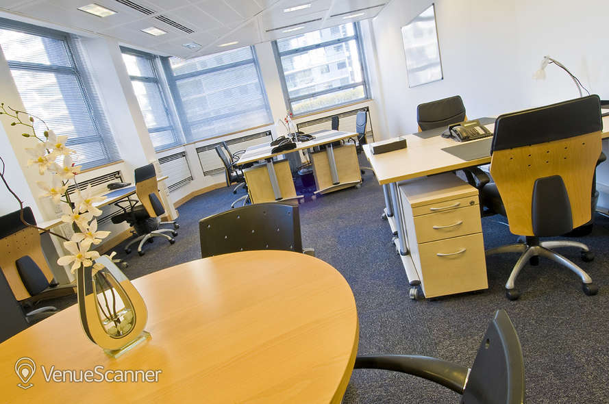 Hire Regus Victoria Portland House Meeting Room 2