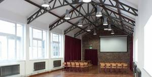 Bruntwood - Cotton Exchange, The Old Hall