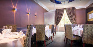 Mumbai Diners' Club Restaurant, Private Dining Room